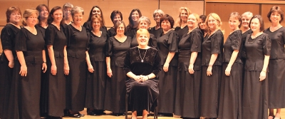 ASTER Women&#039;s Chamber Choir