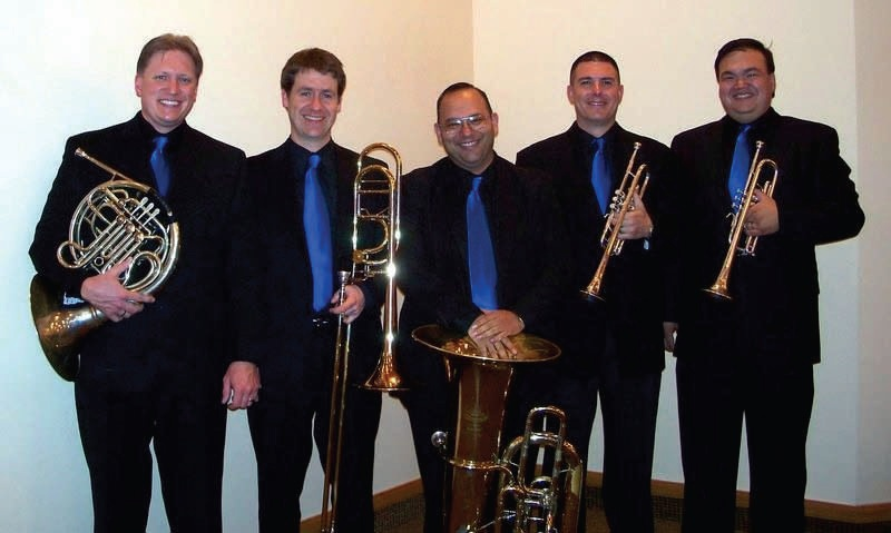 Apollo Brass