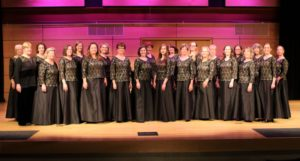 Aster Women's Chamber Choir