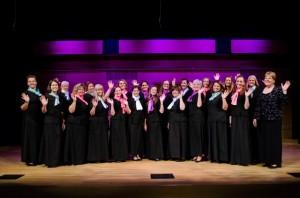 ASTER Chamber Choir